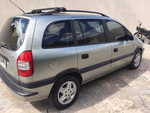 Chevrolet Zafira Gl 2.0 Gl 2006