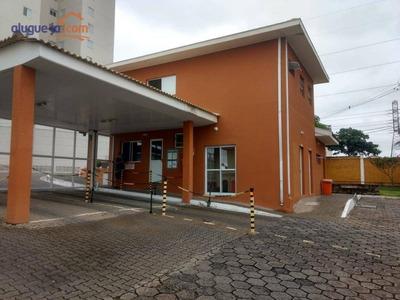 Sobrado Com 2 Dormitórios À Venda, 130 M² Por R$ 450.000 - Jardim América - São José Dos Campos/sp - So0599