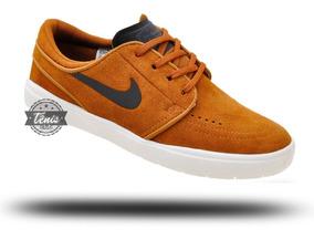 Tênis Nike Sb Stefan Janoski Hyperfeel Xt Skate Streetwear