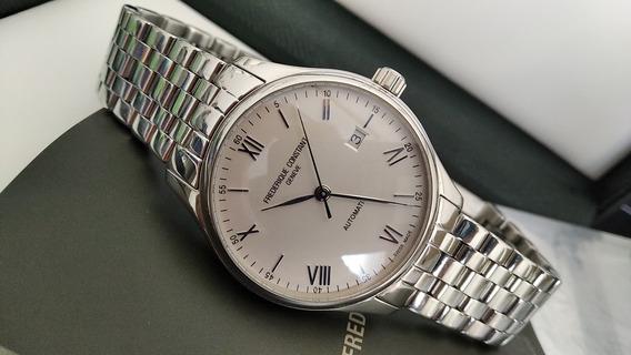 Relógio Frederique Constant Classics Automático Impecável!