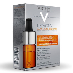 Vichy Liftactiv Aox Concentrate Sérum 10ml