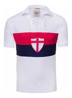 Camisa Sampdoria Da Itália Retro