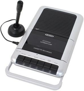 Grabadora De Cassettes Jensen Mcr-100