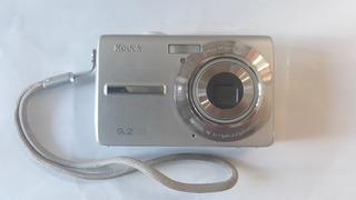 Cámara Digital, Kodak, Modelo M320, 9.2 Mp