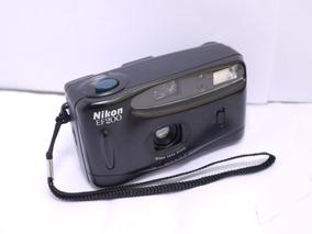 Camera Fotografica Filme Nikon Ef200 31mm Lomo Trip Japan