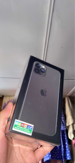 iPhone 11 Pro Nuevo 64gb