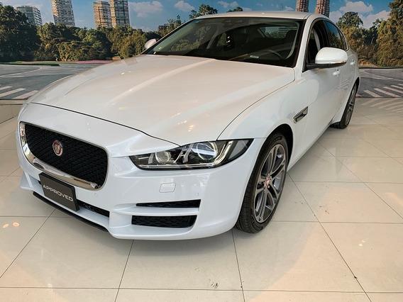 Jaguar Xe 2018 Prestige