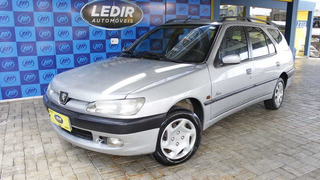 Peugeot 306 Passion 1.8 1999