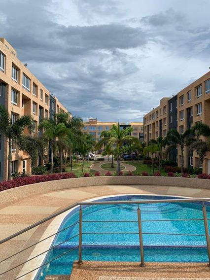 En Alquiler Hermoso Apartamento Lecheria Entremares