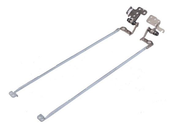 Par L+r Dobradiças Acer Aspire E1-571 E1-531 E1-521 Séries