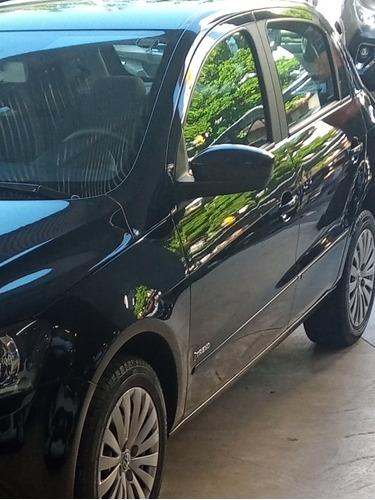 Imagem 1 de 8 de Volkswagen Gol 2013 1.6 Vht Trend Total Flex I-motion 5p