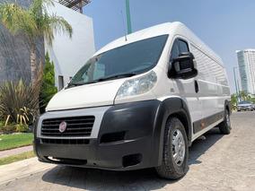 Fiat Ducato Cargo Van Diesel 2011