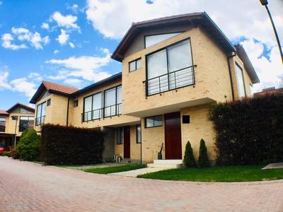 Casa Arriendo Cajica Mls 19-585
