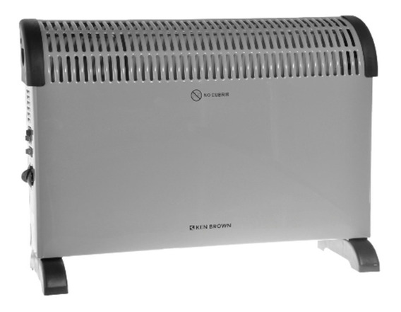 Convector Ken Brown Turbo 2000w