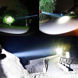 Lanterna Domésticos Lanterna Led 2400 Lumes Com Lampião