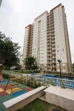Imagem 1 de 30 de Apartamento Com 3 Dormitórios À Venda, 63 M² Por R$ 372.000,00 - Jardim América Da Penha - São Paulo/sp - Ap3164