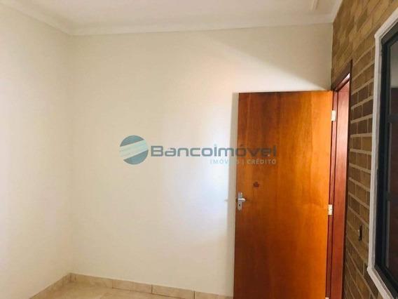 Casa Para Locação São José, Casas Para Alugar Em Paulínia - Ca01964 - 33950564