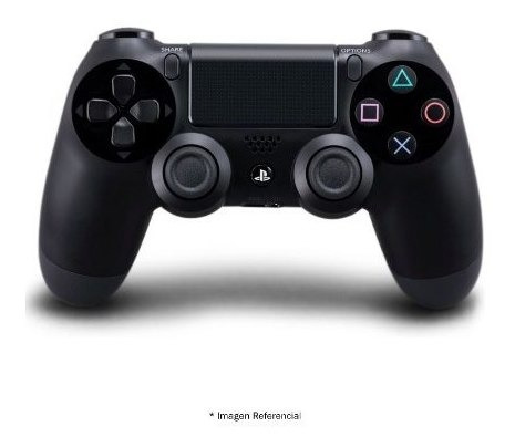 Sony Mando Palanca Control Original Ps4 Inalámbrico Dualshoc