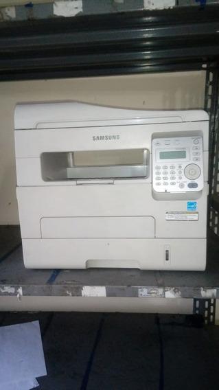 Samsung Laser Mono Scx4729fd