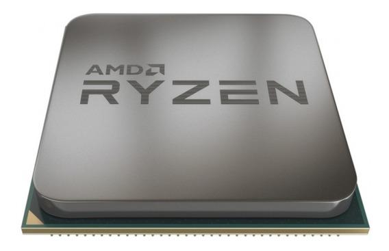 Processador Amd Ryzen 7 2700 Am4 Oem