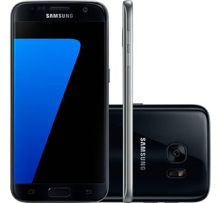 Galaxy S7 32gb Samsung Original Vitrine