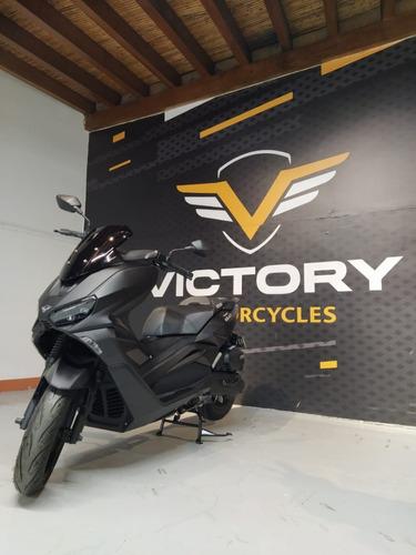 Black Victory Modelo 2022
