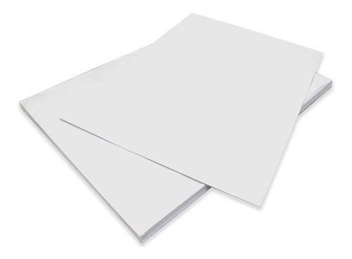 Papel Sublimatico Jac Paper A4 90grs C/100 Fls Fundo Amarelo