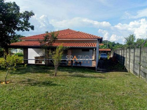 Imagem 1 de 20 de Chácara Com 2 Dormitórios À Venda, 1000 M² Por R$ 320.000,00 - Planalto Da Serra Verde - Itirapina/sp - Ch0031