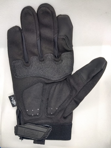 Guantes Tacticos Free Soldier