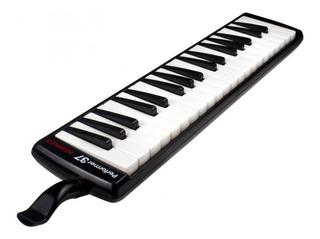 Melodica 37 Teclas Hohner C94332 Piano De Viento Performer