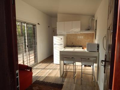 Casa-steel Framing-apartamento-prefabricado-amoblado Full