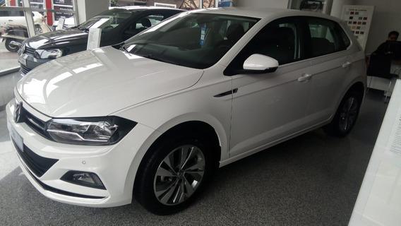 Volkswagen Polo 1.6 Msi Highline