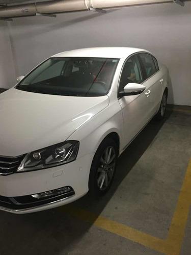 Volkswagen Passat 2013 2.0 Tsi 4p