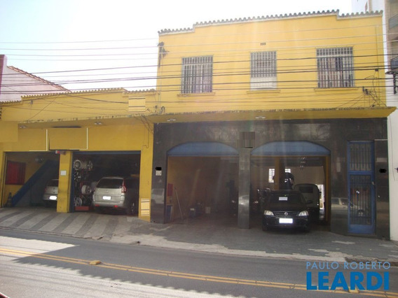 Area - Alto Da Lapa - Sp - 548822