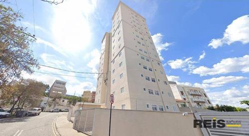 Imagem 1 de 5 de Apartamento Com 2 Dormitórios À Venda, 52 M² Por R$ 195.000 - Jardim Europa - Sorocaba/sp - Ap1341
