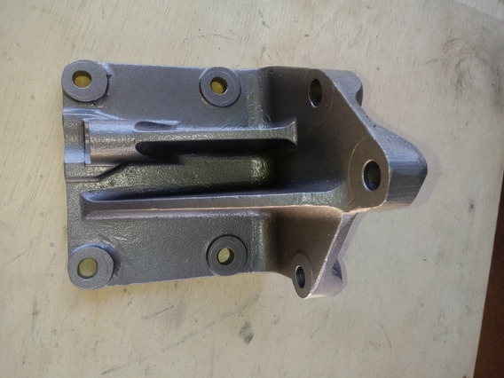 Suporte Compressor Ar Condicionado Landau Galaxie Maverick