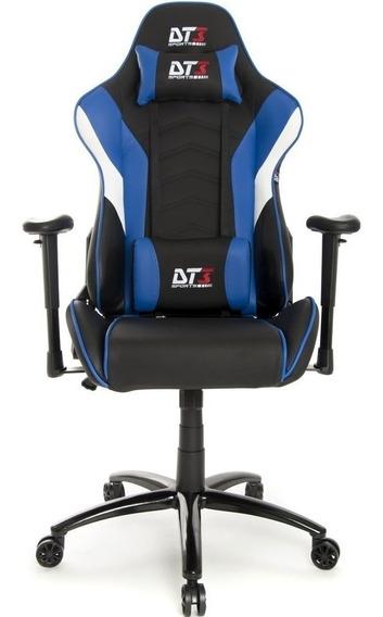 Cadeira Dt3 Sports Elise (7 Cores) + Nfe