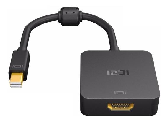 Adaptador Thunderbolt Mini Displayport X Hdmi 2.0a 4k 60hz