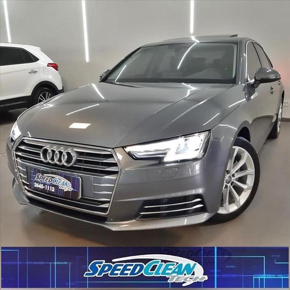 Audi A4 Audi A4 Ambiente 2.0 Tfsi 190cv S Tronic