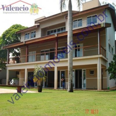 Venda - Chácara - Praia Dos Namorados - Americana - Sp - 1658ivc