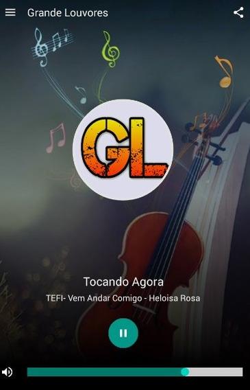 Aplicativo Para Webradio - Android + Seu Admob + Google Play