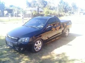 Chevrolet Montana Sport 1.8 Año 2010 Como Nueva 099 697948