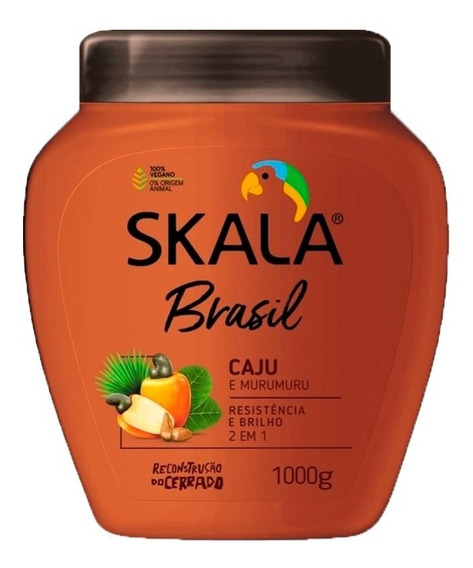 Skala Cremas Brasileras