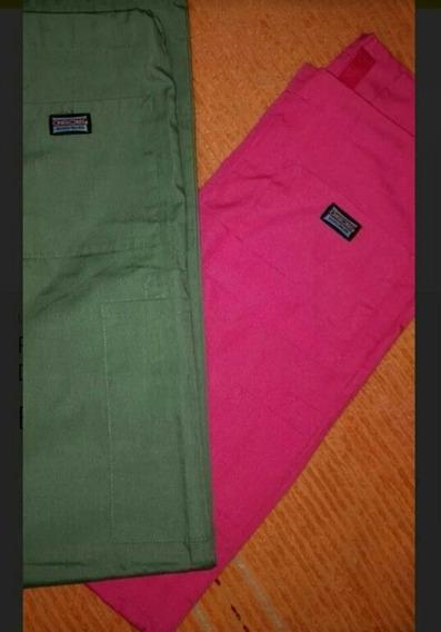 Uniforme Pantalon Cherokee Dama Xxs Uniforme Dama Medico /