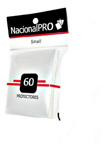 Folios Protectores Nacional-pro Para Cartas Yugioh