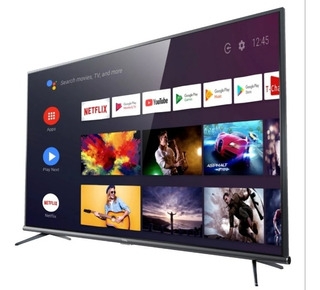 Smart Tv Tcl 55 4k