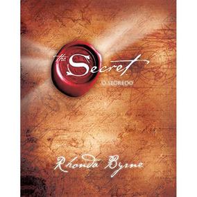 The Secret O Segredo Livro Por Rhonda Byrne