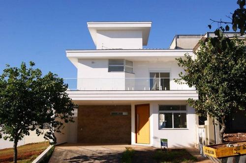 Imagem 1 de 16 de Casa Com 3 Dormitórios À Venda, 260 M² Por R$ 1.400.000,00 - Condomínio Vila Dos Inglezes - Sorocaba/sp - Ca8641
