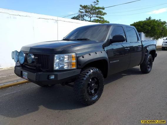 Chevrolet Silverado Lt 4x4 4p