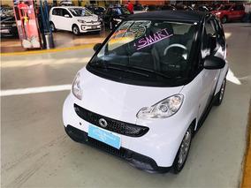 Smart Fortwo 1.0 Mhd Coupé 3 Cilindros 12v Gasolina 2p Autom